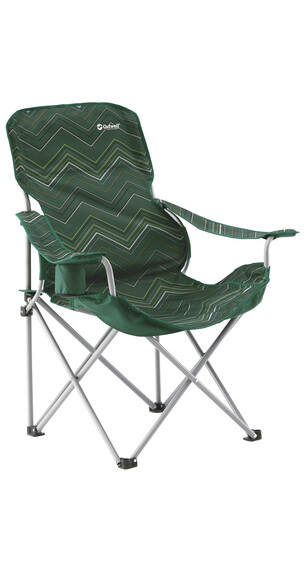 Outwell Black Hills - Siège camping - vert